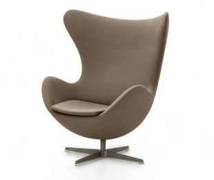 Egg Chair.