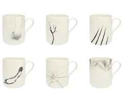 Fragile! cups