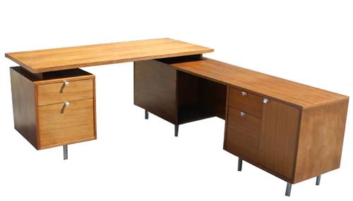 L Shaped Desk Herman Miller