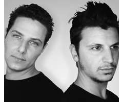 Lorenzo Longo & Alessio Romano