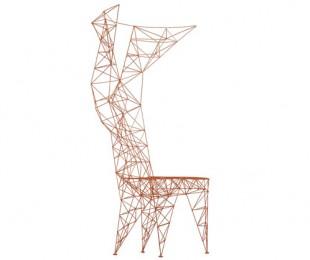Pylon Chair..