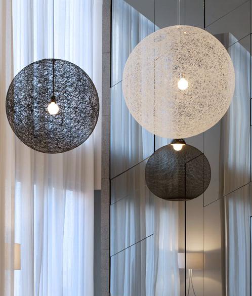 random light by bertjan pot. Black Bedroom Furniture Sets. Home Design Ideas