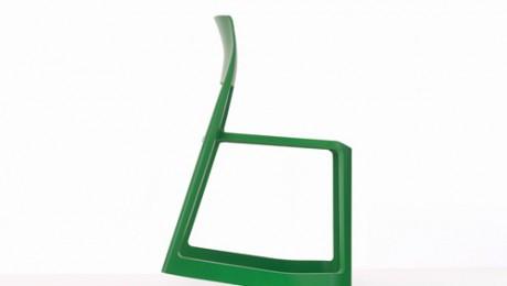 Tip Ton Chair 動態椅