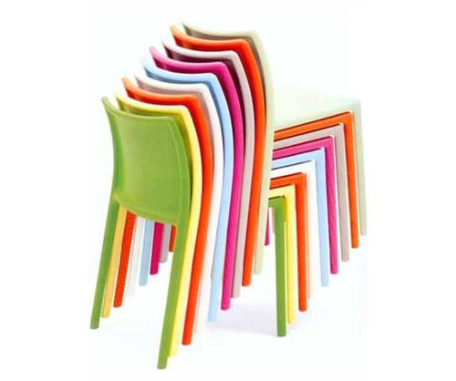Air Chair 可堆疊式單椅