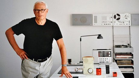 Dieter Rams : Less and More Interview
