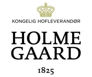 Holmegaard logo DK