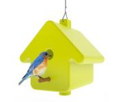 Birdhouse Picto 鳥屋