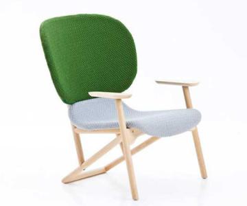 Klara 扶手椅