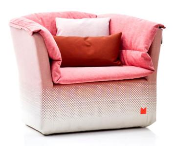 Coat Armchair 扶手椅