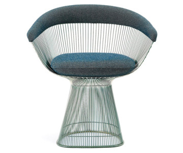 Platner Chair 造型椅