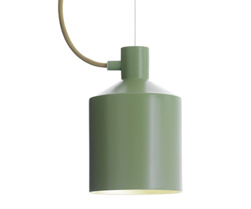 Silo Pendant Lamp 吊燈