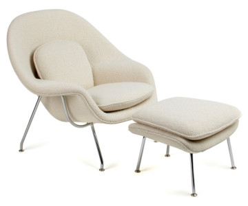 Womb Chair 休閒椅