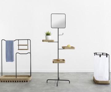Salone del mobile 2013 : Bug Collection 收納架