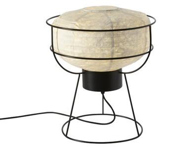Cage Lamp 桌燈/立燈/吊燈