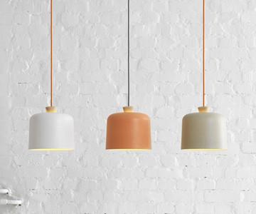 Fuse Pendant Lamp 吊燈