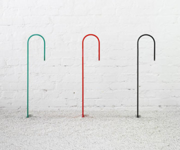 Hook Bicycle Stand 自行車架