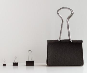 Clip Bag 手提包