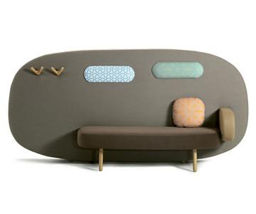 Float 沙發