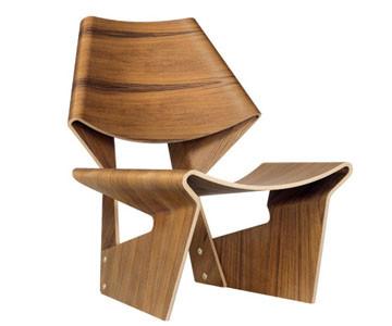 GJ Chair 單椅