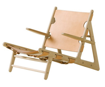 The Hunting Chair 扶手椅