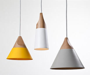 Slope Lamps 吊燈