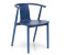 Bac Chair Shanghai Blue 上海藍椅